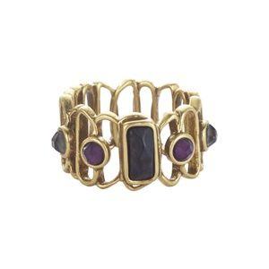 Chloe + Isabel Aurora Ring, Size 8